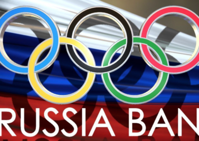 """Russian Doping Ban: Cop Who Broke the Case Claims """"IOC is Appeasing Russia."""""""
