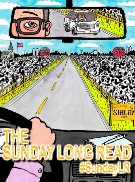 The Sunday LongRead