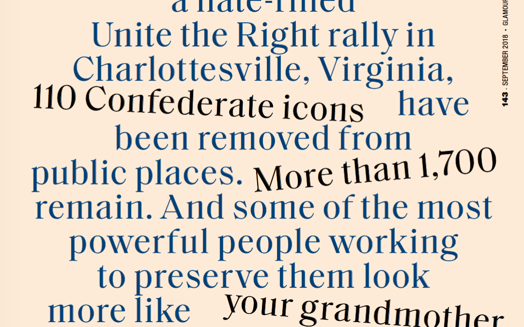 Inside the Fight Over America's Confederate Monuments