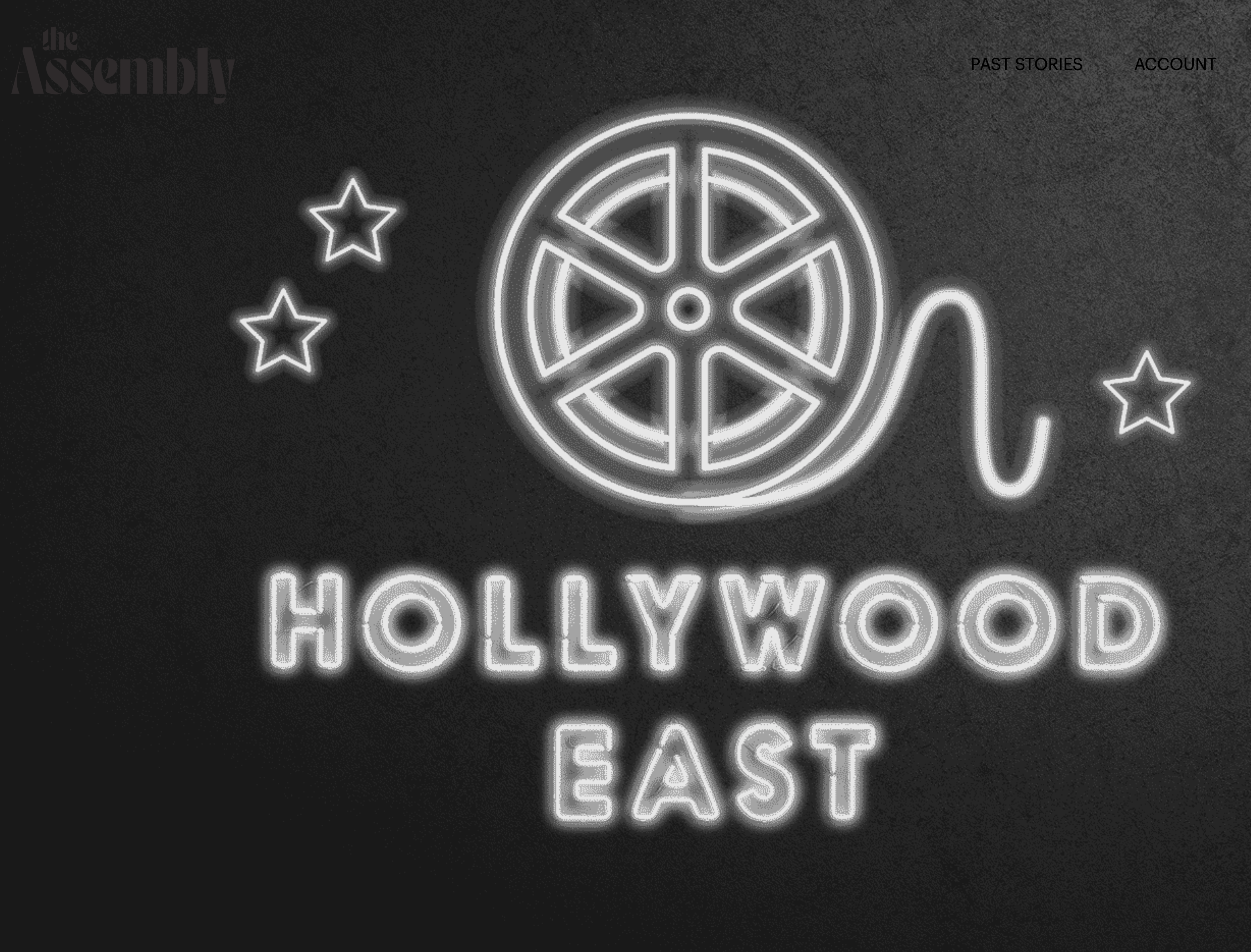 Hollywood East, The Sequel: The fight over NC Film