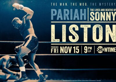 Pariah: Official Trailer